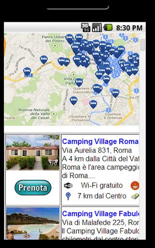 Appartamenti a Roma