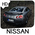 Nissan Wallpapers icon