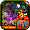Behind Mask Free Hidden Object icon