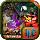 Free Hidden Object Games Free New Behind the Mask icon