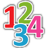 Numbers for Kids (Preschool)