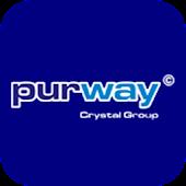 Wasserfilter purway