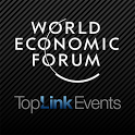 World Economic Forum Events icon