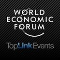 World Economic Forum Events icon