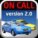 ComfortDelGro Taxi Booking logo