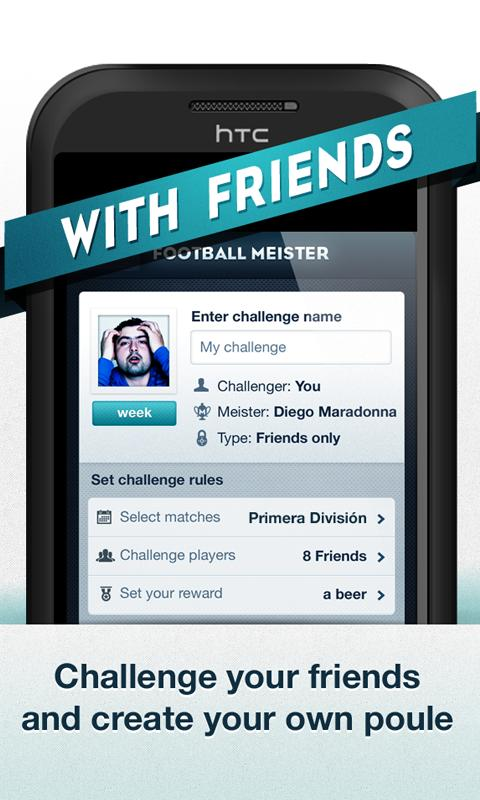 Football Meister - screenshot
