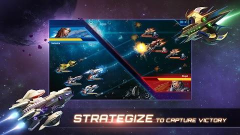 Galaxy Legend Screenshot 22