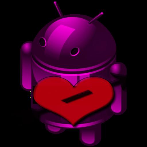 YGX CM10 Valentines Theme 個人化 App LOGO-APP試玩