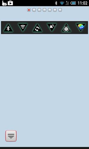 無料工具AppのTRI SPACE SETTING WIDGET|記事Game