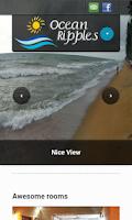 Screenshot of WebApp Tester