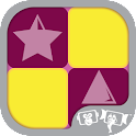 Shapes Match: Memory Game icon