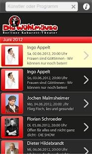 Die Wühlmäuse - screenshot thumbnail