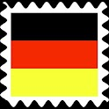 Germany Postage Calculator