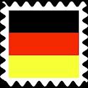 Porto Rechner Deutschland icon