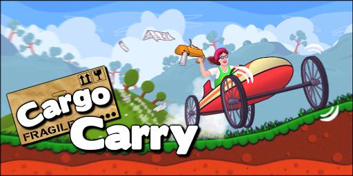 玩賽車遊戲App|Cargo Carry Racing免費|APP試玩