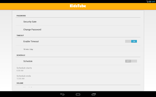 玩媒體與影片App|KidsTube Premium免費|APP試玩