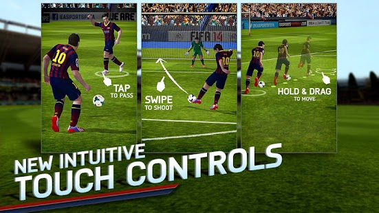 FIFA 14 by EA SPORTS™ [FULL] v1.3.0 APK