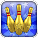 Gutterball Bowling icon