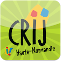 CRIJ de Haute-Normandie icon