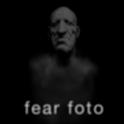 fear foto logo