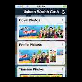 Unison Wealth Cash