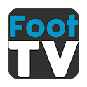 FootTV - Programme TV Foot icon