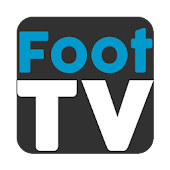 FootTV - Programme TV Foot