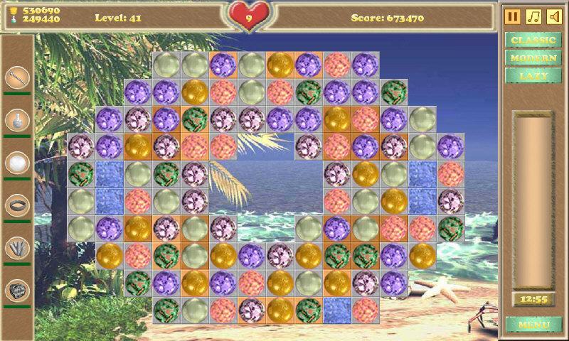 Magic Adventure- screenshot