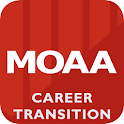 MOAA Military Career Events icon