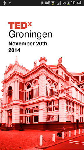 TEDxGroningen 2014