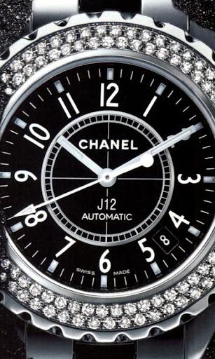 男性ラグジュアリーギャラリー時計