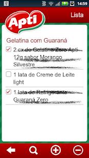Receitas do Coração - screenshot thumbnail