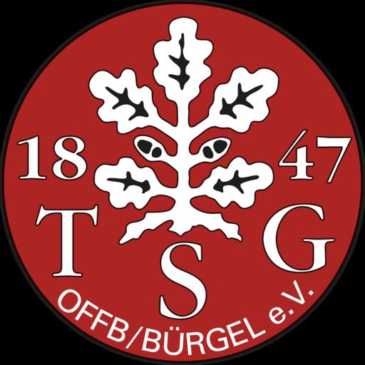 TSG Offenbach-Bürgel Handball LOGO-APP點子