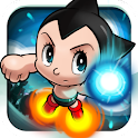 Astro Boy Siege: Alien Attack icon