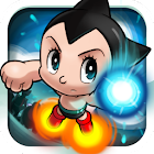 Asedio Astro Boy: Ataque Alien icon