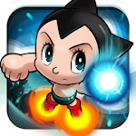 Astro Boy Siege: Alien Attack v1.0