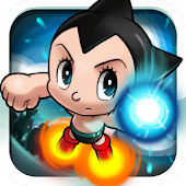 Asedio Astro Boy: Ataque Alien