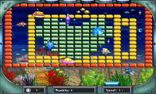Aquanoid Break the Bricks EN