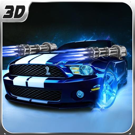 Real Car Racing Game 3D LOGO-APP點子