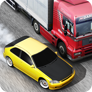 Game Traffic Racer APK for Windows Phone