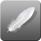 Feather Live Wallpaper icon