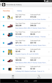Amazon Seller Screenshot 10