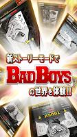 Screenshot of BADBOYS[タイマン☆単車改造]