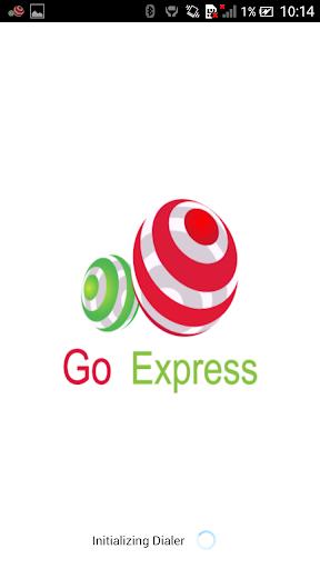 免費通訊App|GO EXPRESS|阿達玩APP