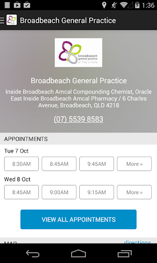 Broadbeach General Practice