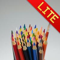 Water Color Pencil Lite 1.302