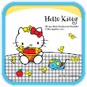 Hello Kitty My Birds Theme