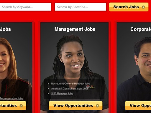 Quick Job Search