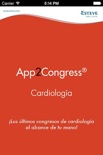 App2Congress. CARDIOLOGY