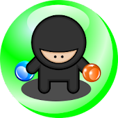 Bubble Ninja Bonus Edition